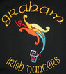 Graham School of Irish Dance logo